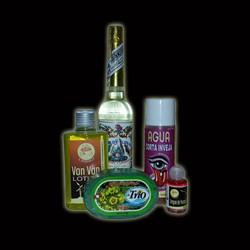 Acque aromatiche Bagni speciali Brazil Fluidi Aromatici