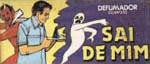 DEFUMADOR - SAI DE MIM
