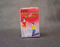 POLVERE LENGUA DE PERRO