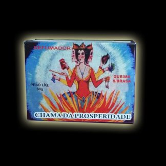 MISTURA CHAMA DA PROSPERIDADE