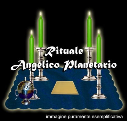 Rituali Angelico Planetari