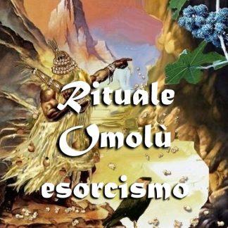 RITUALE DI ESORCISMO DI OMULU