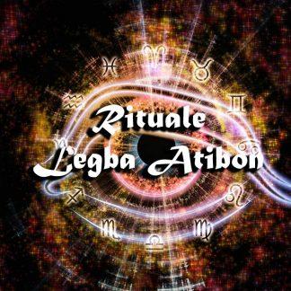 RITUALE DI LEGBA ATIBON