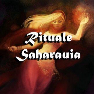 RITUALE SAHARAUYA