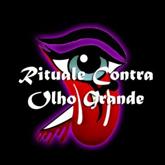 RITO CONTRA OLHO GRANDE