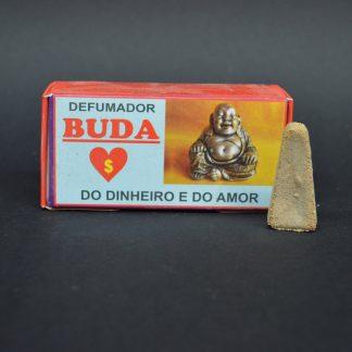 DEFUMADOR - BUDA DO DINHEIRO E DO AMOR