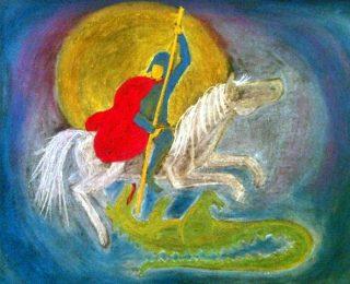 Rituale Harvest - Michael Superno - Festa di mezzo Autunno